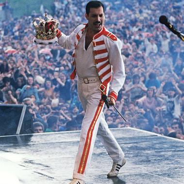 Freddie Mercury SQ