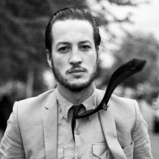 Marlon Williams Square
