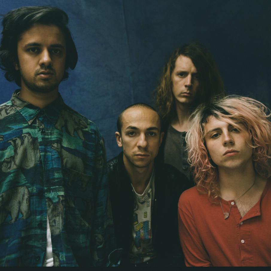Mystery Jets square