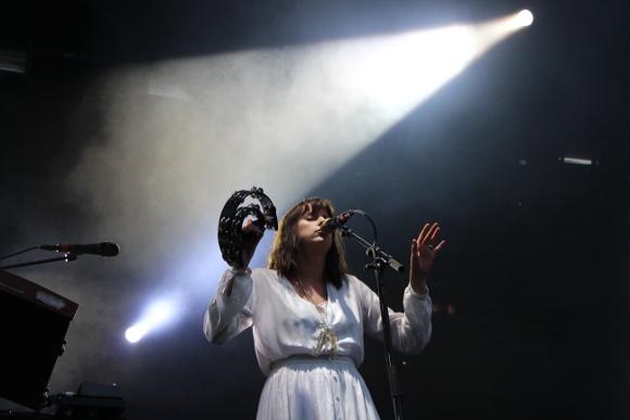 Susanne Sundfør - Photo: Dani Charlton
