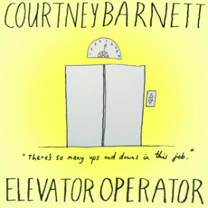 courtney-barnett-elevator-operator-artwork