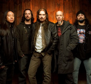 Prog-metal greats, Dream Theater