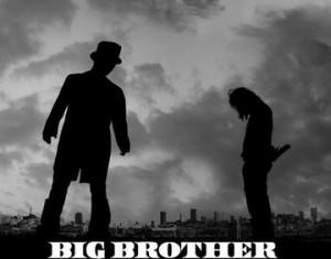 Big Brother Album Artwork