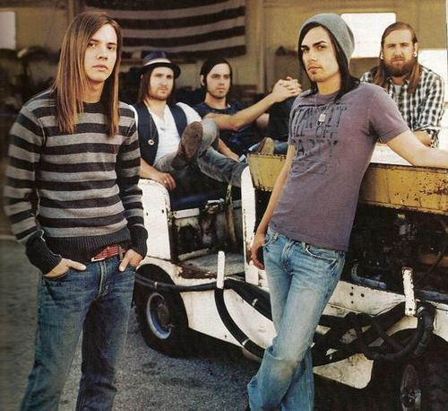 OurStage Magazine | Q&A With The Red Jumpsuit Apparatus