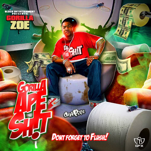 gorilla zoe paper Download gorilla zoe - paper (no dj) feat durty block free mp3, listen and download , gorilla zoe - paper (no dj) feat durty block song download.