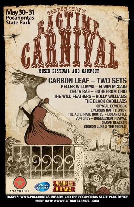 Ragtime Carnival