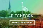 Pitchfork Festival