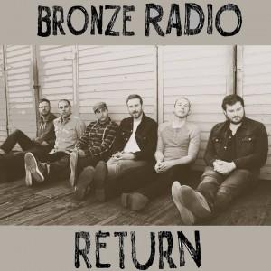 Bronze Radio Return
