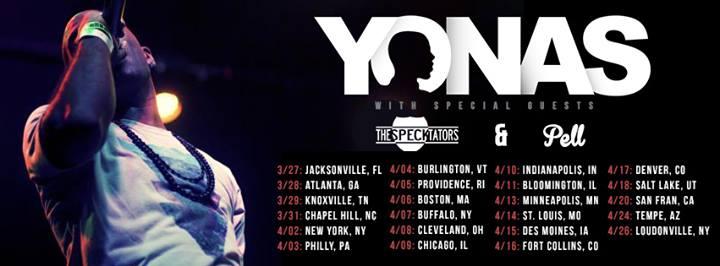 YONUS tour