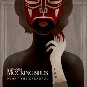 penny-large mockingbirds