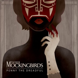 penny-large mockingbirds
