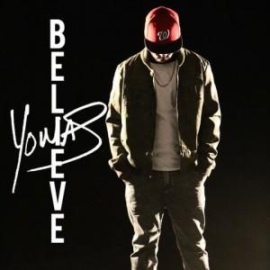 yonas believe