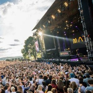 Slottsfjell 2019