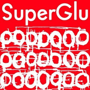 superglu square