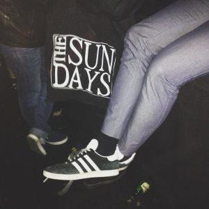 the sun days square